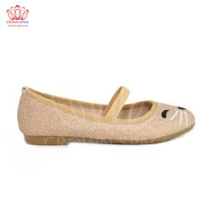 Crown UK Basic Ballerina CB3018