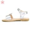 Sandals bé gái Crown UK Princess Sandals CRUK7009