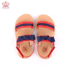 Sandals bé gái Crown UK Princess sandals CRUK7015