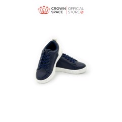 GIÀY SNEAKER BÉ GÁI Crown UK Active Sneakers CRUK253 Size 28-36
