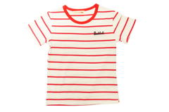 Áo bé trai Crown Kids Fashion Shirt CKBS2181005