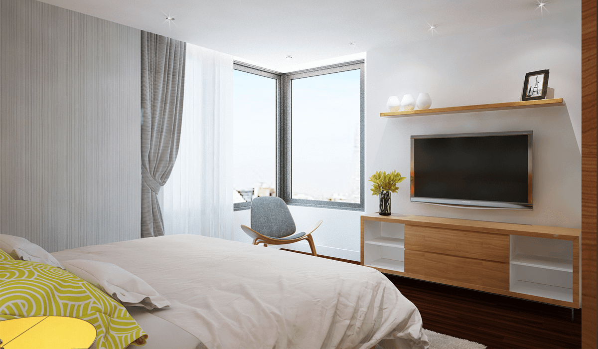 Apartment - Sunrise Quận 7