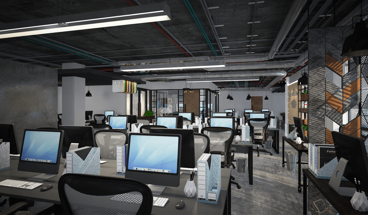 QA Solutions Office - Quận 3