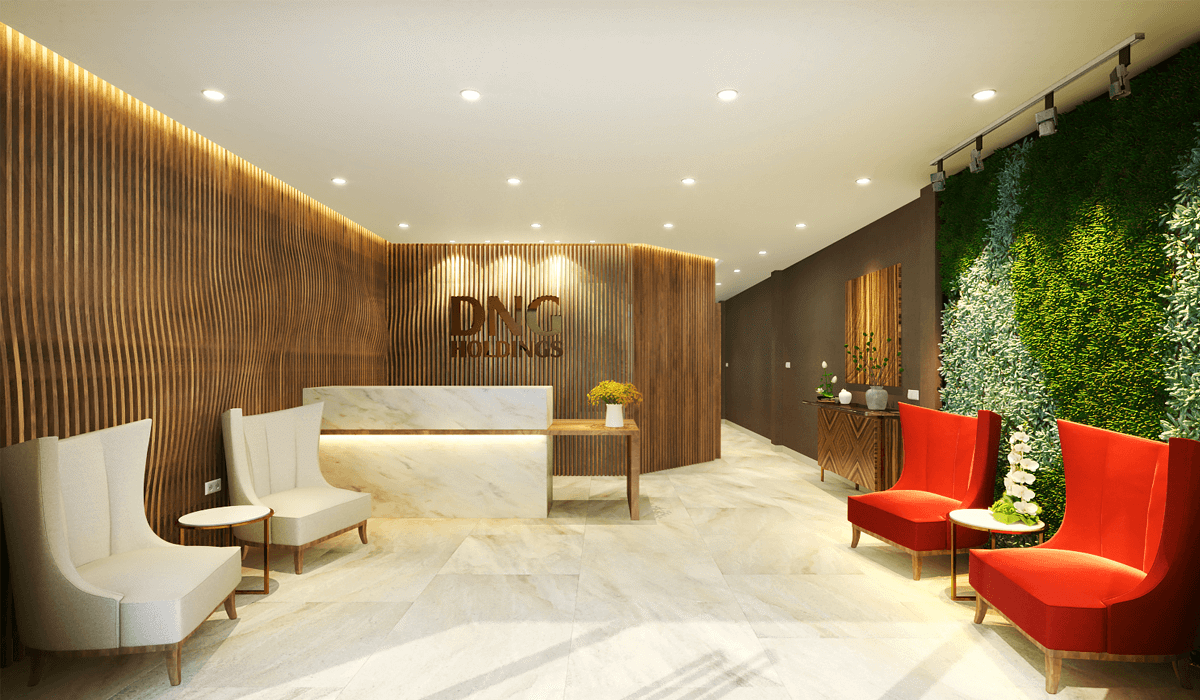 DNG Office - Quận 10