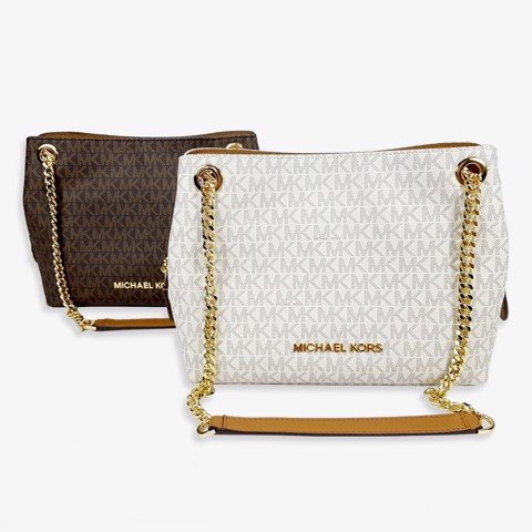 Túi Michael Kors Jet Set Item MD Chain Messenger