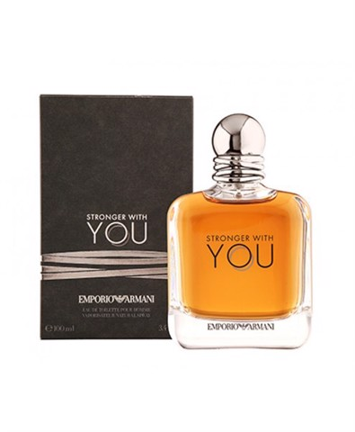 Nước Hoa Nam Emporio Armani Stronger With You