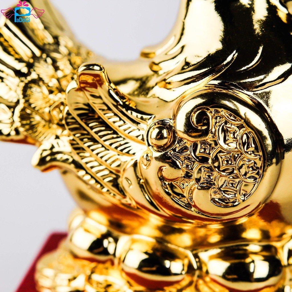 Gà Mạ Vàng