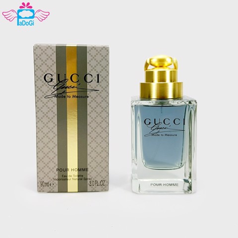 Nước Hoa Nam Gucci Made To Measure 90ml