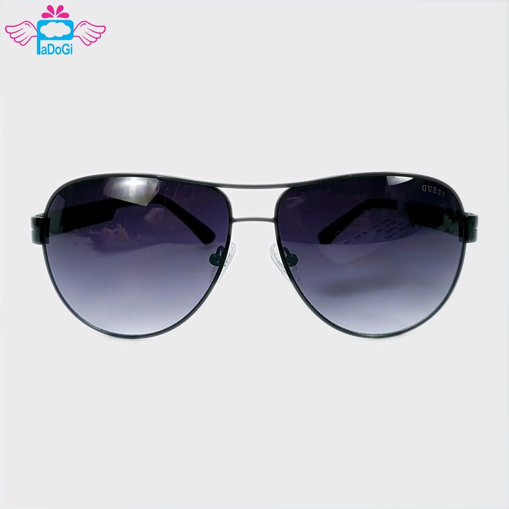 Mắt kính giúp bảo vệ đôi mắt con người
