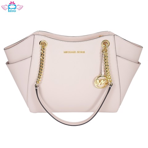 Túi Michael Kors Jet Set Travel Large Chain Shoulder