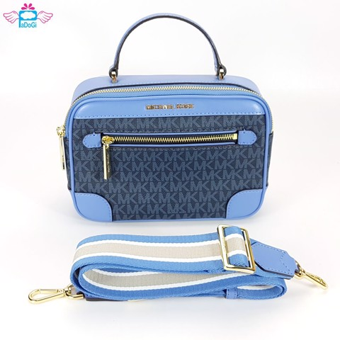 Túi MICHAEL KORS TRAVEL FRENCH BLUE