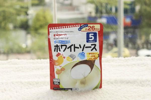 Bột súp Pigeon vị Thịt gà và rau củ 7 tháng xách tay nội địa Nhật Bản –  Mombabycare