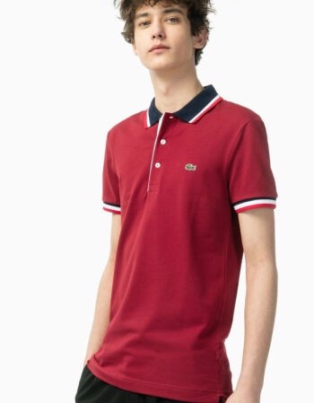 PH6979 Áo Polo Nam Lacoste