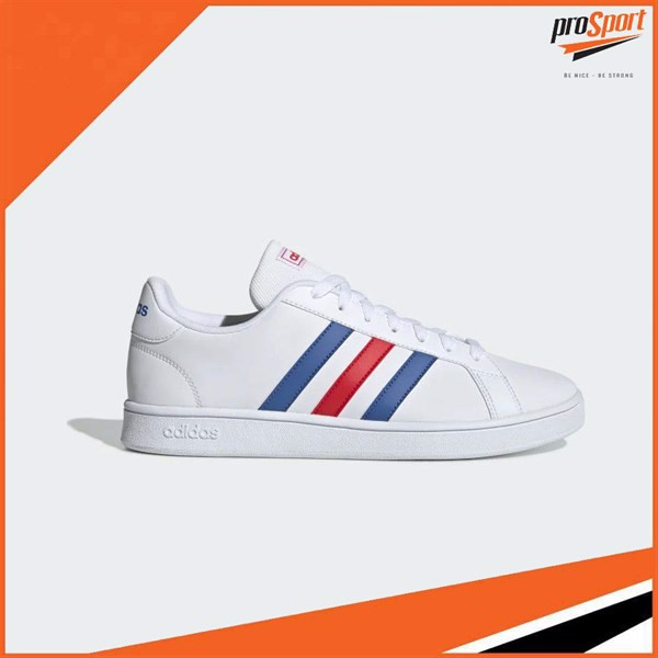 EE7901 Giày Thể Thao Adidas Grand Court
