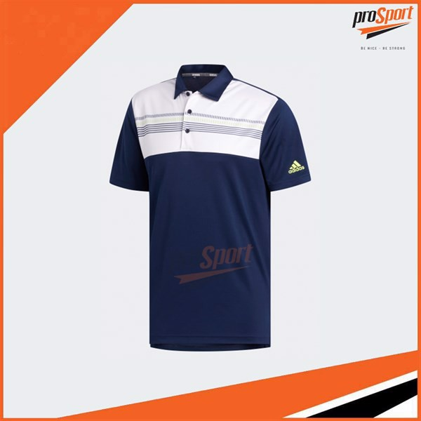 FJ9884 Áo Polo Nam Golf Adidas