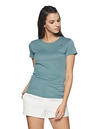 Áo Adidas Women's Regular Fit T-Shirt CZ8021