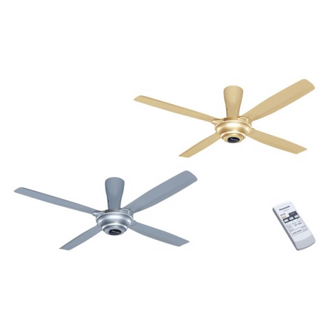 Ceiling Fan F-56MPG-GO/ F-56MPG-S