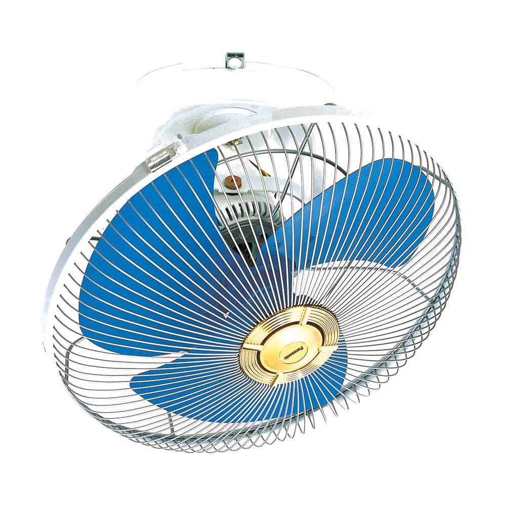 Cycle Fan F-409QB/ F-409QGO