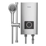 Water Heater With Booster Pump DH-4NP1VS