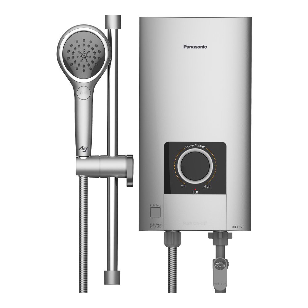 Water Heater Without Booster Pump DH-4NS3VS