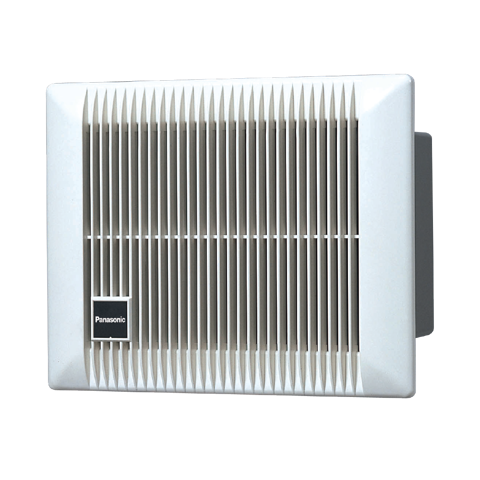 ALL-MOUNTED VENTILATING FAN ACCORDING TO DEMAND FV-10BAT1