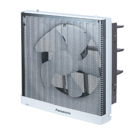 ALL-MOUNTED VENTILATING FAN ACCORDING TO DEMAND FV-25AUF1