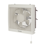 CIVIL WALL-MOUNTED VENTILATING FAN FV-15AUL/FV-20AL9/FV-25AL9/FV-30AL7