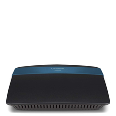 Router Wifi Linksys EA3500