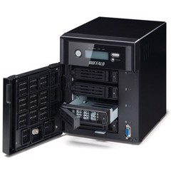 NAS BuffaloTeraStation WS5400D