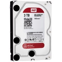WD Red 3TB WD30EFRX