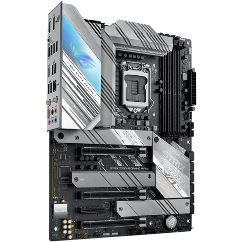 ASUS ROG STRIX Z590-A GAMING WIFI