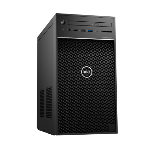 Máy bộ DELL Precision 3630 Tower  Workstation