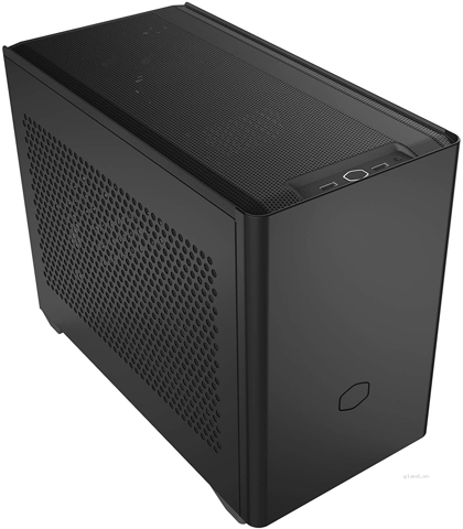 Vỏ case Cooler Master NR200 Mini ITX - Black