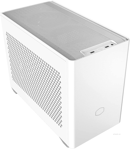 Vỏ case Cooler Master NR200 Mini ITX - White