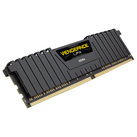 Corsair Vengeance Lpx 16GB (1X16GB) DDR4 Bus 3000