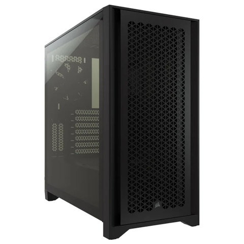 Case Corsair 4000D AIRFLOW Black