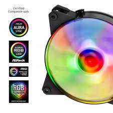 MasterFan Pro 120 Air Pressure RGB