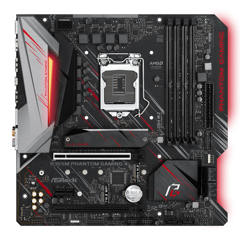 Asrock B365M Phantom Gaming 4 LGA 1151v2