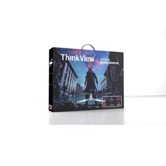 THINKVIEW 24 INCH G240 75Hz IPS GAMING MONITOR