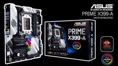 ASUS X399-A PRIME TR4