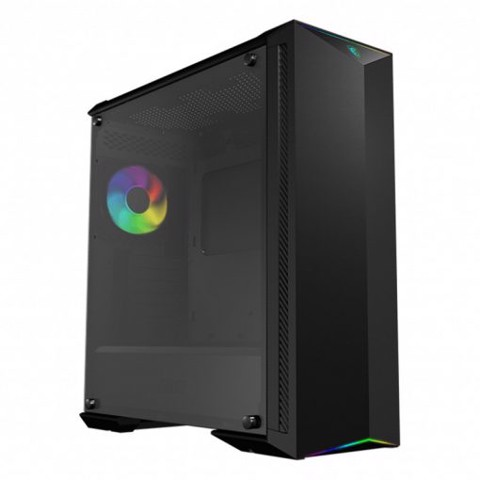 Case Msi Mpg Gungnir 100 Mid-Tower
