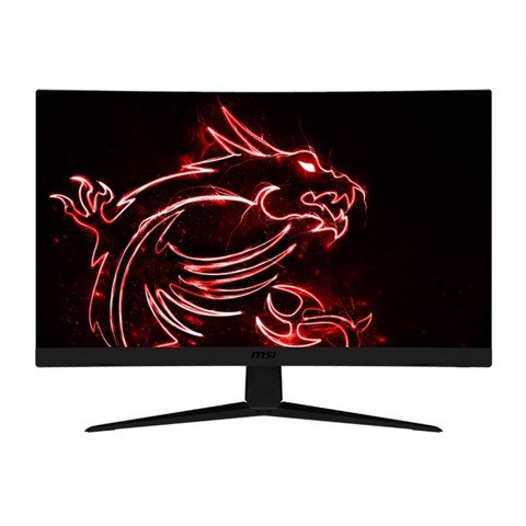 MSI Optix G27C5 FHD 165Hz 1ms Freesync Gaming Cong