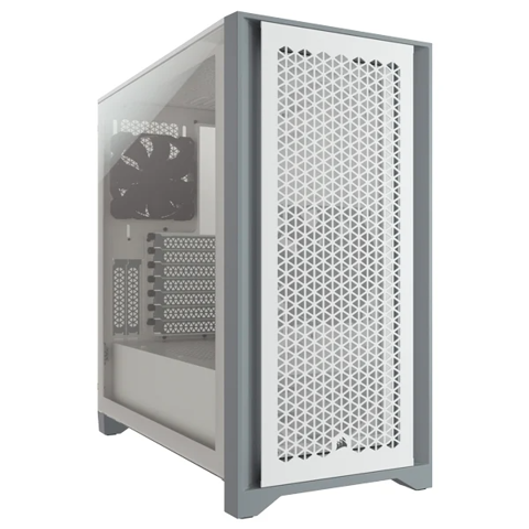 Case Corsair 4000D AIRFLOW White