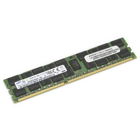 RAM Samsung 16GB DDR4 2666MHz ECC Registered