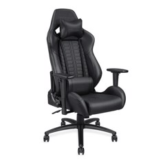 Anda Seat Dark – Full PU Leather 4D Armrest Kingsize Gaming Chair