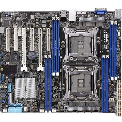 ASUS Z10PA-D8C (DUAL CPU WORKSTATION)
