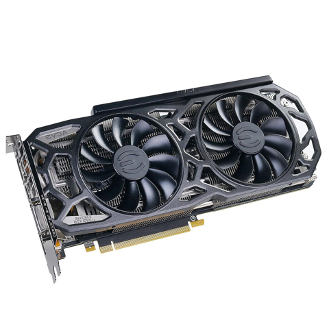 Evga Geforce Gtx 1080 Ti Sc Gaming