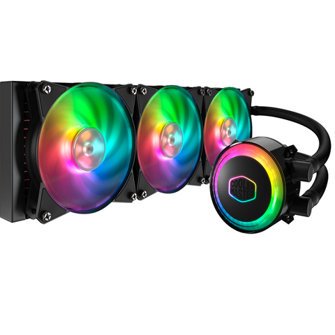 Cooler Master ML360R RGB
