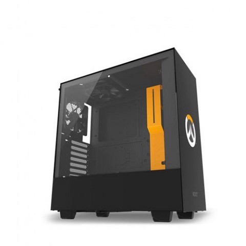 Case NZXT H500 Overwatch Special Edition