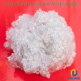 100% Regenerated Polyester Staple Fiber HCNS 7D x 32/51/64 mm